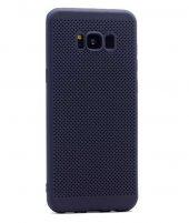 Samsung Galaxy S8 Kılıf Lopard Felix Silikon Kapak Arka Koruma-5