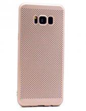 Samsung Galaxy S8 Kılıf Lopard Felix Silikon Kapak Arka Koruma-6