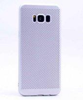 Samsung Galaxy S8 Kılıf Lopard Felix Silikon Kapak Arka Koruma-8