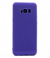 Samsung Galaxy S8 Kılıf Lopard Felix Silikon Kapak Arka Koruma-9