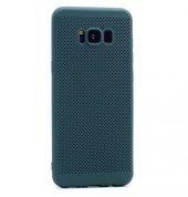 Samsung Galaxy S8 Kılıf Lopard Felix Silikon Kapak Arka Koruma-10