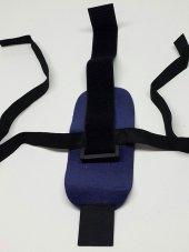 Hasta El Ayak Bağlama Kemeri Yatak,sandalye Bilek Kelepçesi
