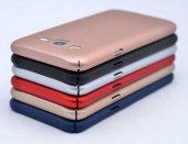 Samsung Galaxy J7 Kılıf Lopard 3A Rubber Arka Kapak-3