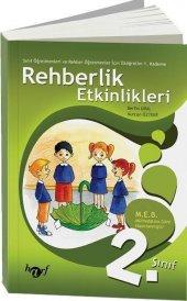 Harf Yayınları 2. Sınıf Rehberlik Etkinlikleri...