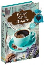 Kahve Kokulu Hikayeler Yakamoz Yayınları