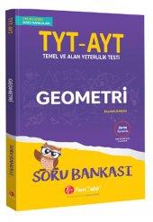 TYT-AYT Geometri Soru Bankası Fencebir Yayınları