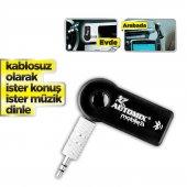 Automix Aux Bluetooth Kit