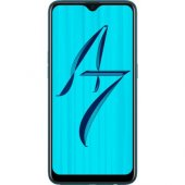 Oppo Ax7 64 Gb Mavi Cep Telefonu (Oppo Türkiye Garantili)