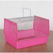 Hamster ve Kuş Taşıma Kafesi 29x19x14 Cm