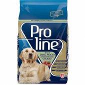 Pro Line Kuzu & Pirinç Yetişkin Köpek Maması 3...