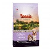 Bonnie Kuzulu Yavru Köpek Maması 2.5 Kg