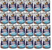 Miglior Gatto Balıklı Yetişkin Kedi Konservesi 405 Gr X 24 Adet