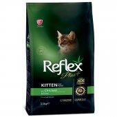 Reflex Plus Tavuk Etli Yavru Kedi Maması 1,5 Kg