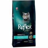 Reflex Plus Tavuklu Kısırlaştırılmış Kedi...