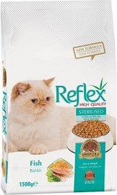 Reflex Sterilised Balıklı Kısırlaştırılmış Kedi...