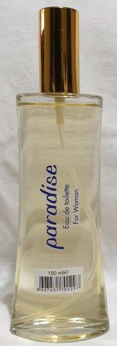 Paradise E.d.t. Kadın Parfüm 100 Ml. K21 Anck