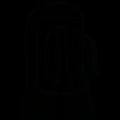 Korkmaz A860 05 Kahvekolik Siyah Otomatik Kahve Makinesi