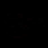 Korkmaz A1278 Mia Nero 6 Parça Omlet Set