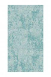 Passion 2092 Cm 100x300cm Mavi Kaydırmaz Halı