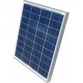 10 Watt 12 Volt Güneş Paneli