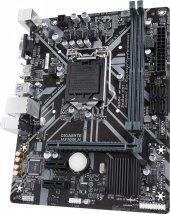 Gigabyte H310m H Intel H310 Express Soket 1151 Ddr4 2666mhz Micro Atx Anakart