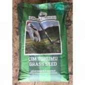 Grass Mixture 7 Çeşit (7m) Çim Tohumu 10 Kg