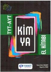 Yanıt Yayınları Tyt Ayt Kimya El Kitabı