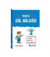 Yıldız Yayınları 2.sınıf Testli Dil Bilgisi