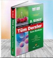 Aydın Yayınları Lgs 8.sınıf Tüm Dersler Soru Bankası