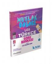Mutlak Başarı Lgs 8.sınıf Türkçe Soru Bankası