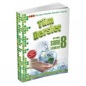 Koza Yayınları 8.Sınıf Tüm Dersler Soru Bankası
