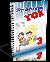 Salan Yayınları 3.sınıf Problem Yok