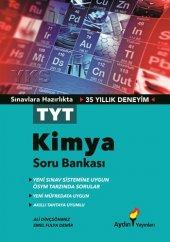 Aydın Yayınları Tyt Kimya Soru Bankası
