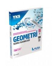 Muba Yayınları Tyt Ayt Geometri Soru Bankası