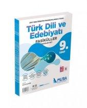 Muba Yayınları 9. Sınıf Türk Dili Ve Edebiyatı Fasiküller Modüler