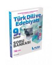 Muba Yayınları 9.sınıf Türk Dili Ve Edebiyatı Soru Bankası