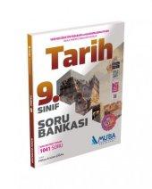 Muba Yayınları 9.sınıf Tarih Soru Bankası