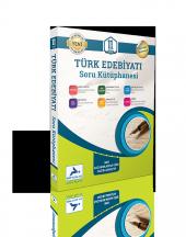 Paraf Yayınları 11. Sınıf Türk Edebiyatı Soru Kütüphanesi