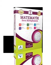 Paraf Yayınları 9. Sınıf Matematik Soru Kütüphanesi