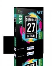 Yanıt Yayınları Ayt Çözümlü 27 Kimya Branş Denemesi