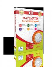 Paraf Yayınları 10. Sınıf Matematik Soru Kütüphanesi
