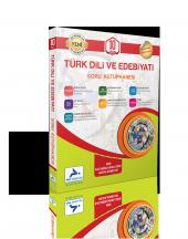 Paraf Yayınları 10. Sınıf Türk Dili Edebiyatı Soru Kütüphanesi