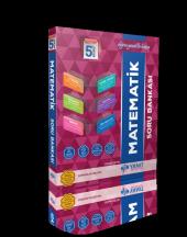 Yanıt Yayınları 5. Sınıf Matematik Soru Bankası