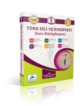 Paraf Yayınları 9 Sınıf Türk Dili Ve Edebiyatı Soru Bankası
