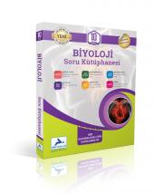 Paraf Yayınları 10 Sınıf Biyoloji Soru Bankası