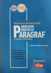 Nego Yayınları Anoramik Perspektif Paragraf Soru Bankası