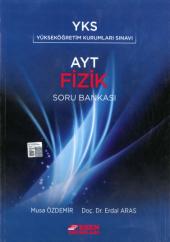 Esen Yayınları Yks Ayt Fizik Soru Bankası