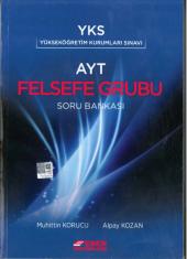 Esen Yayınları Yks Ayt Felsefe Grubu Soru Bankası