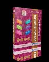 Yanıt Yayınları 5. Sınıf Sosyal Bilgiler Soru Bankası