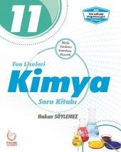 Palme Yayınları 11.sınıf Fen Liseleri Kimya Soru Kitabı